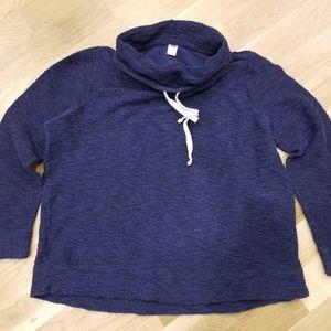 Old Navy Cowl Neck Sweatshirt